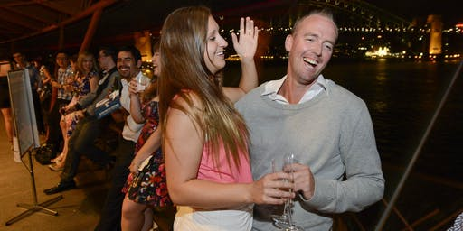 Friday Midtown Matched Dating, (35-45 years) | CitySwoon