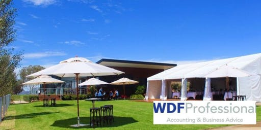 Business After Hours hosted by WDF Professional