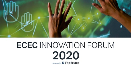 ECEC Innovation Forum 2020 tickets