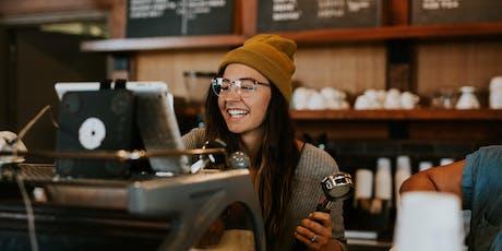 Worksafe Victoria - Small Business Breakfast tickets