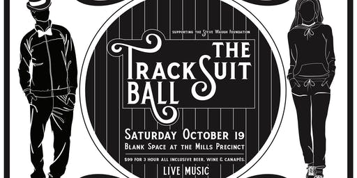 The Track Suit Ball at Blank Space