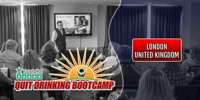 London Quit Drinking Bootcamp