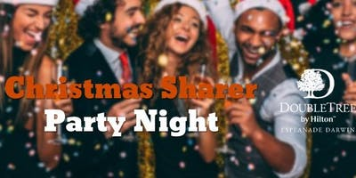 Christmas Sharer Party Night