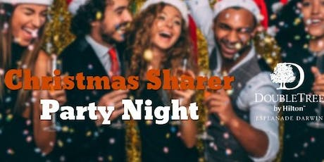 Christmas Sharer Party Night tickets