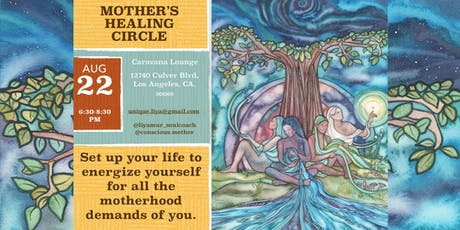 Mother's Healing Circle tickets