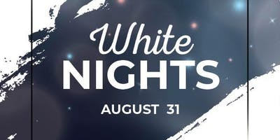 ***** Swim Presents: White Nights