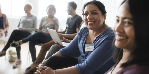 Volunteer Training Series - 3 sessions