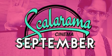Scalarama 2019 + Works Social Presents: 20th Anniversary: Office Space Screening  tickets
