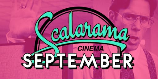 Scalarama 2019 + Works Social Presents: 20th Anniversary: Office Space Screening
