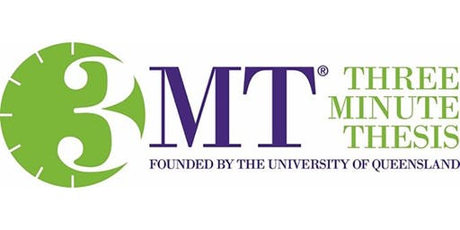 ECU 2019 Three Minute Thesis (3MT) Final