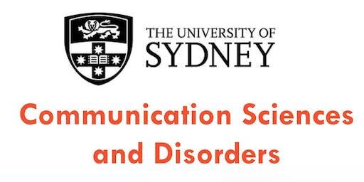 Communicate with Confidence: Celebrate Speech Pathology Week at USYD