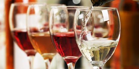 Wine Tasting: Old World vs New World tickets