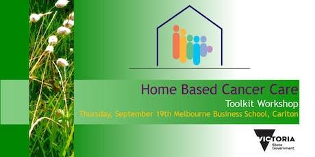 Home Based Cancer Care Workshop tickets