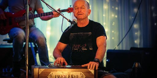 Grassroots Kirtan with Jayadharma Das & Friends