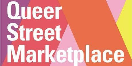 Queer Street Marketplace tickets