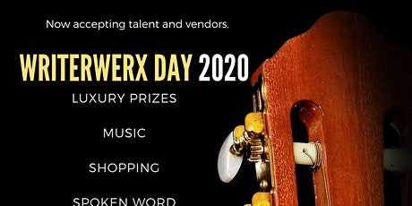 Writerwerx Day (Kate Spade, Mont Blanc, Tumi, Vera Bradley, and more!) tickets