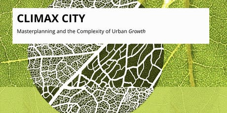David Rudlin: Climax City tickets