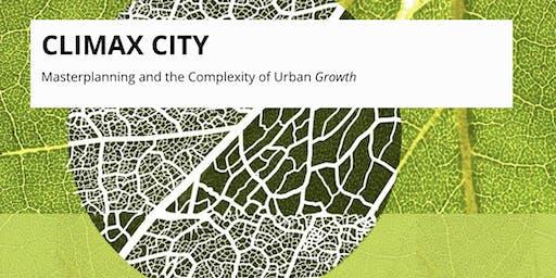 David Rudlin: Climax City
