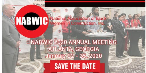NABWIC Annual Meeting - 2020