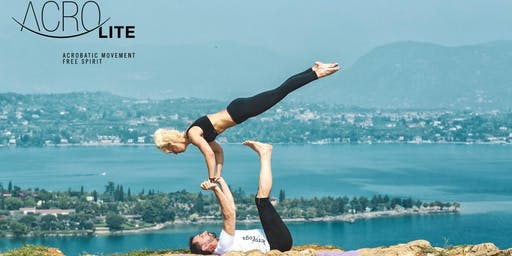 Acro Yoga for Improvisers and Actors
