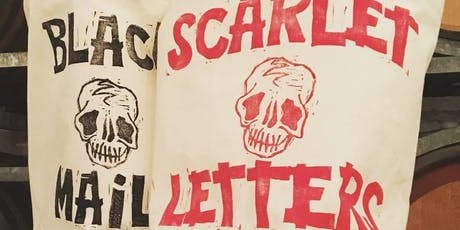 Dead Letter Club - Letters Mingle Souls tickets