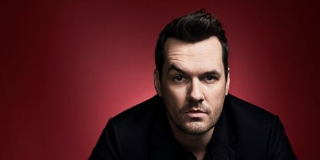 Mello Comedic Jim Jefferies, Bobby Lee, Ian Edwards, +more! tickets