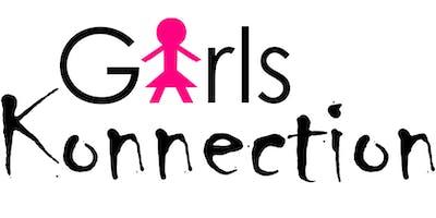Girls Konnection - Gardening Day