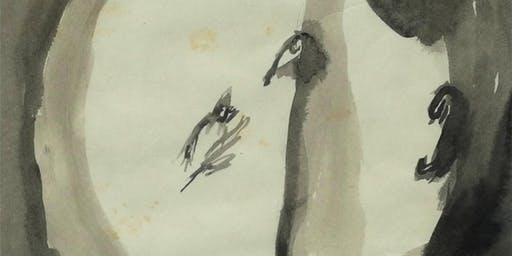 Australian Art: Modern Evil, Angry Penguins. Lecture by Dr Sam Bowker
