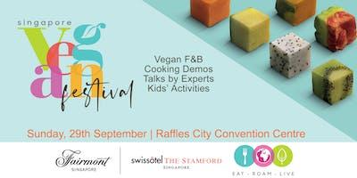 Singapore Vegan Festival