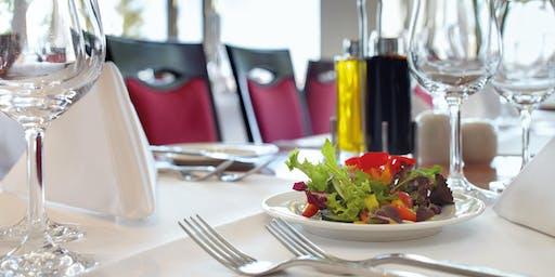 Salatdressings kreieren
