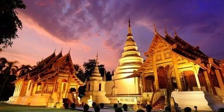 National Day of the Kingdom of Thailand tickets