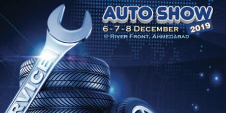 Auto Show for Mechanics & Service Station Owners tickets