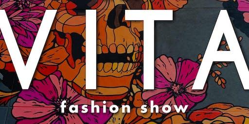 VITA: fashion show