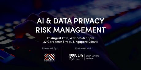 AI and Data Privacy Risk Management tickets