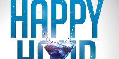 Free Hookah Happy Hour