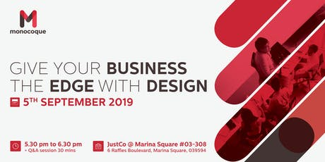 Give Your Business the Edge with Design tickets