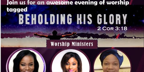 Praise and Worship Experience tickets
