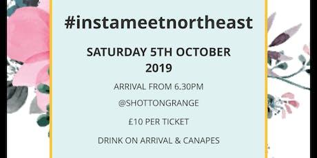 #instameetnortheast - North East home renovators & interior lovers meet up tickets
