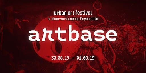 artbase Festival 2019