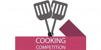 Aston Cooking Challenge!