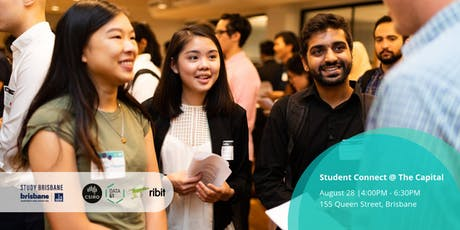 Student Connect @ The Capital - Employer Registration tickets
