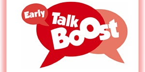 Early Talk Boost Training (Fully Booked)