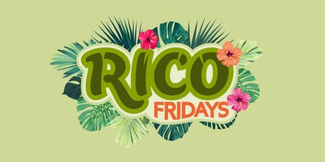 RICO Fridays tickets