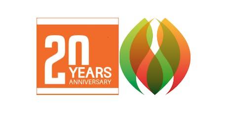 IrBEA Gala Dinner Celebrating 20 Years - Thursday 21st November tickets