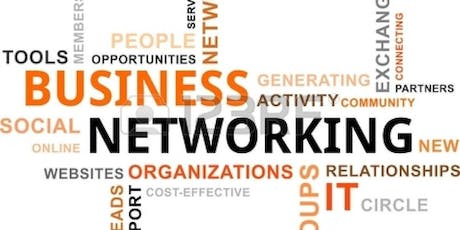 Business Networking Mold August 2019 tickets