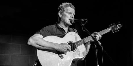 Live music | Nigel Clark (Dodgy) supported by Shanghai Hostage tickets