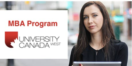 Immigrate to Canada via University Canada West tickets