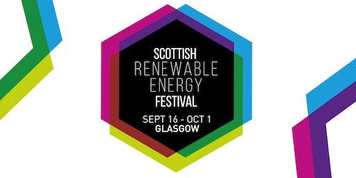 Scottish Renewable Energy Festival Launch