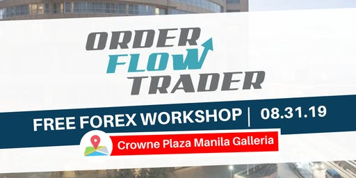 Free Workshop in Ortigas: Currency Trading Strategies
