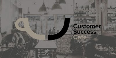 Customer Success Café Helsinki - The Autumn Edition